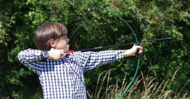 Okçuluk Kaç Yaşında Başlar - Ok Ucu