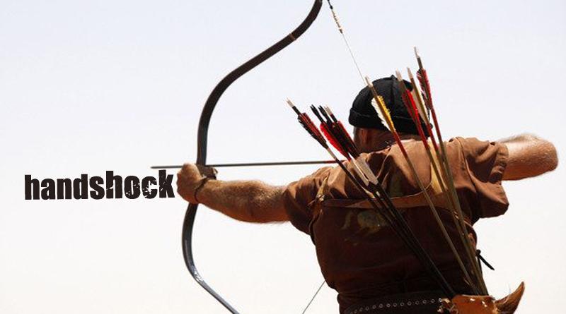 handshock okculuk