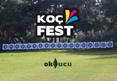 2018 Koç Fest Okçuluk Yarışması Fotoğrafları