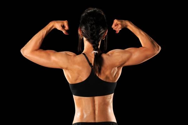 okçuluk için kas güçlendirici egzersizler