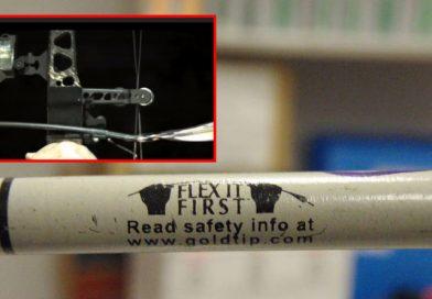Oklarınızı Her Atıştan Önce Esnetmeniz Gerektiğini Hatırlatan Kural: Flex It First