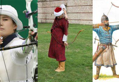 Okçuluk hangi ülkenin milli sporudur? Tarihi Mirası Okçuluk Olan Ülkeler