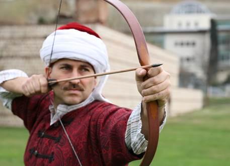 murat özveri, türk okçuluğu, okçuluk hangi ülkenin milli sporudur