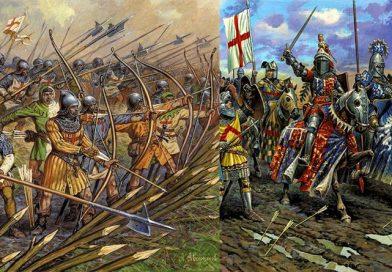 Okçular Sayesinde Kazanılmış Bir Savaş: Agincourt Muharebesi